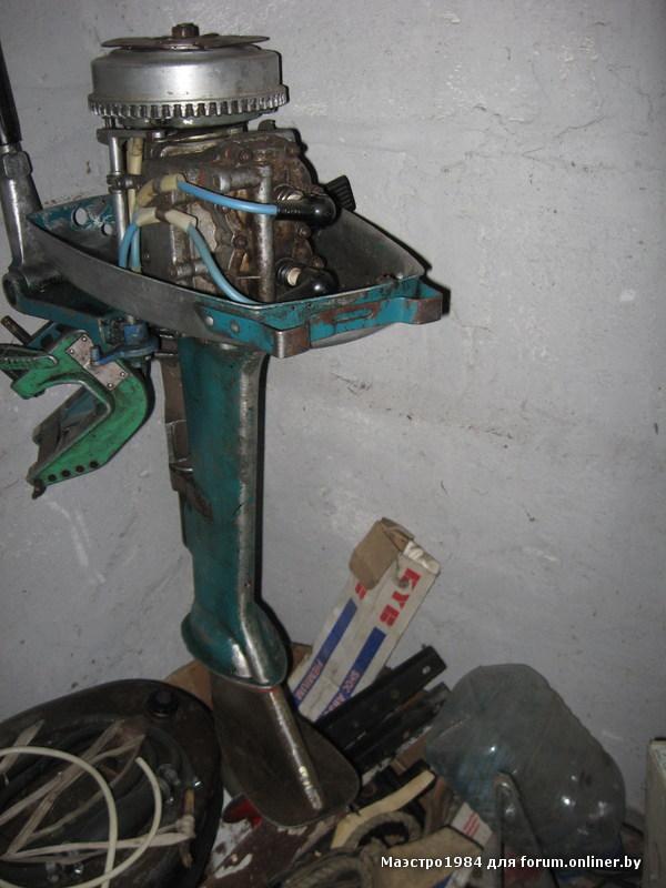 мотор ветерок 8 купить в уфе