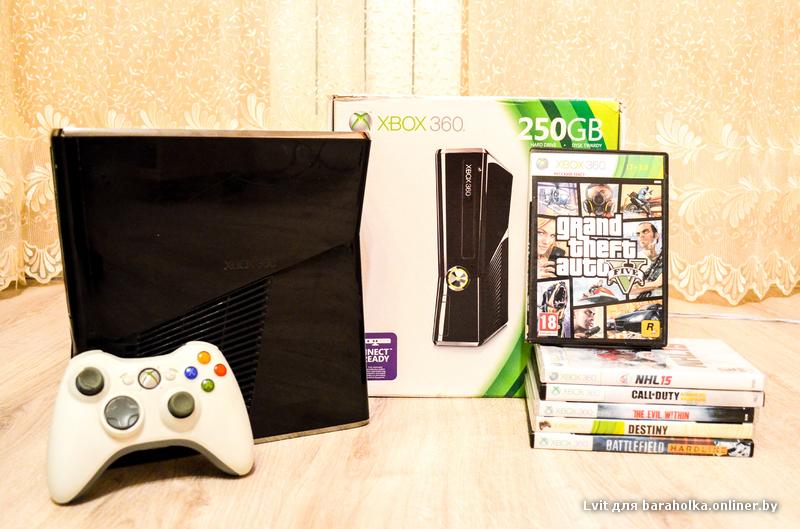Xbox 360 как сделать прошивка