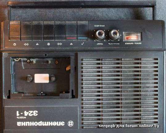 и 'Электроника-324''