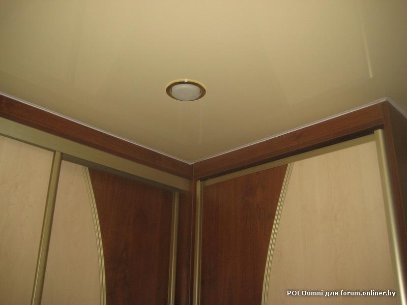 Как сделать шкаф под потолок