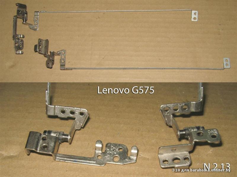 драйвера lenovo g575 windows 7