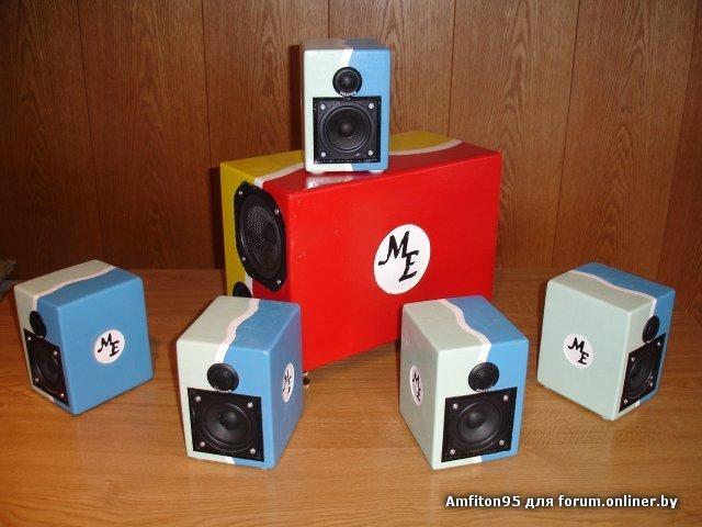 Выбор акустики и усилителей Hi-Fi и High End класса (стерео) - Форум onliner.by