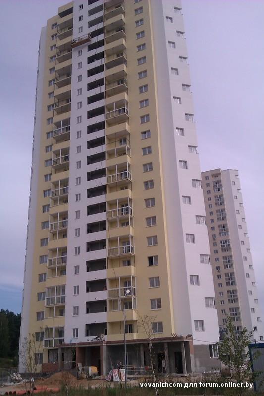 Си трейдинг жилой комплекс уручский