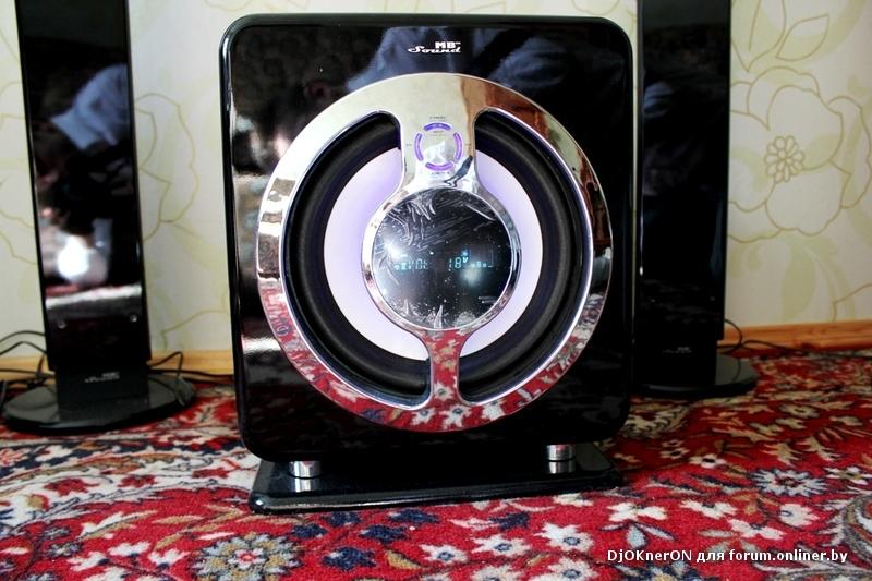 Mb sound mb-5502 схема