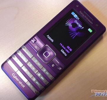 ღ ღ ღ машунечкаღ ღ ღ. Sony Ericsson K770i цвет - ультрафиолет.  WTF? table. телефон офигенный. круть.