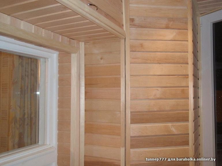 Отделка помещений древесиной. объявление 2941832.