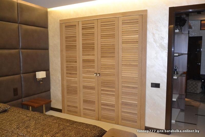 Двери деревянные для шкафа своими руками