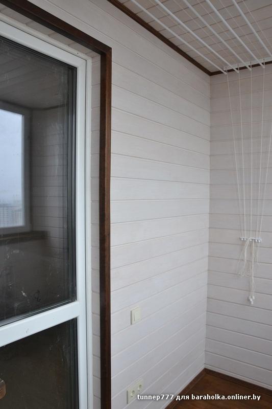 Обшивка балкона ханой фото. - дизайн маленьких лоджий - ката.