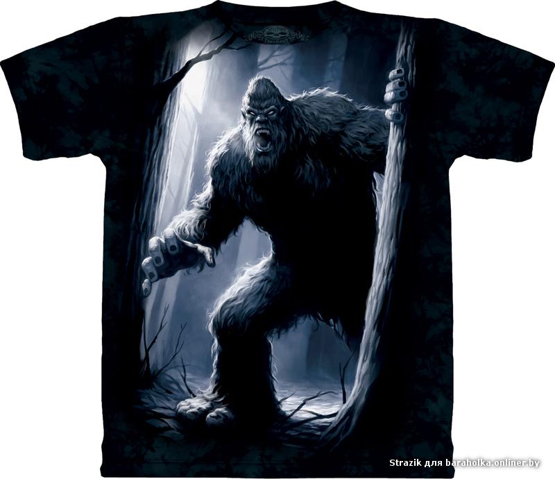 Дешевые футболки на заказ 9