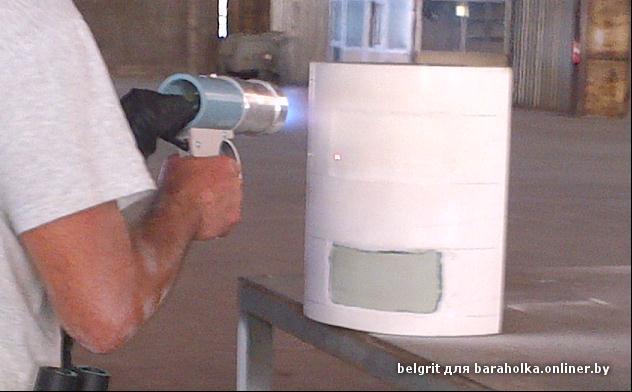Портативное оборудование для нанесения антикоррозийных покры... - Барахолка onliner.by
