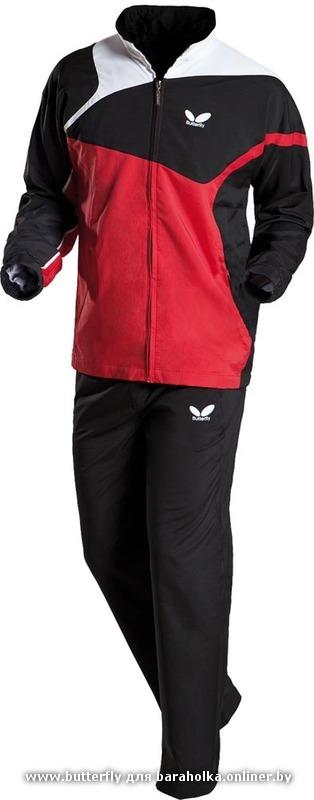 Одежда Для Спортсменов
