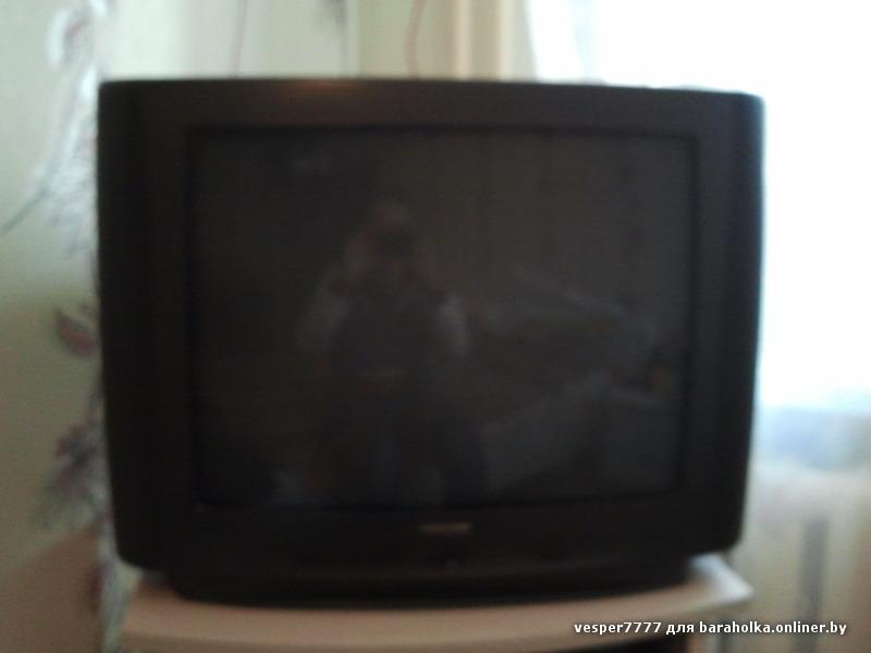 Горизонт телевизоры инструкция
