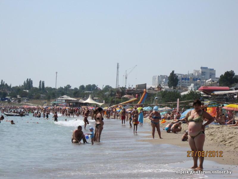 Черноморск (ильичевск) украина, одесская область: отдых