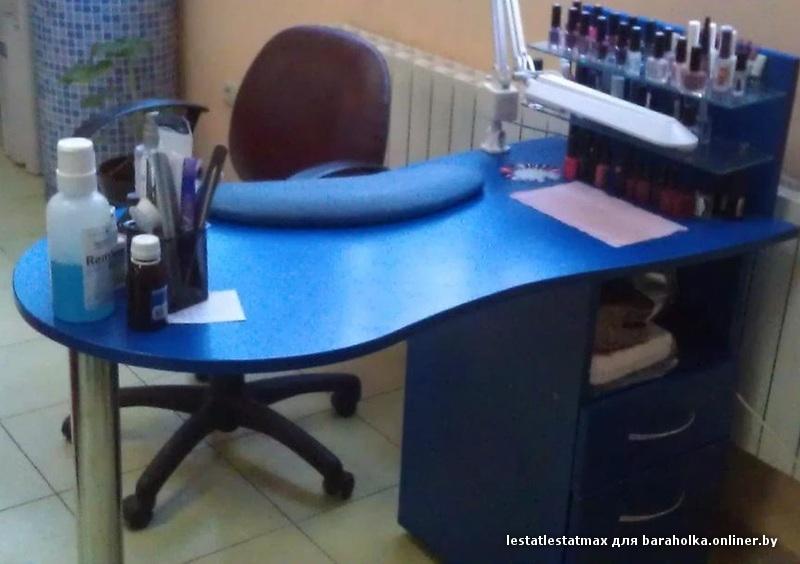 Мебель на мастера маникюра