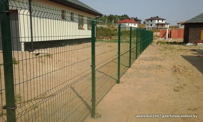 Купить Дешевый Забор
