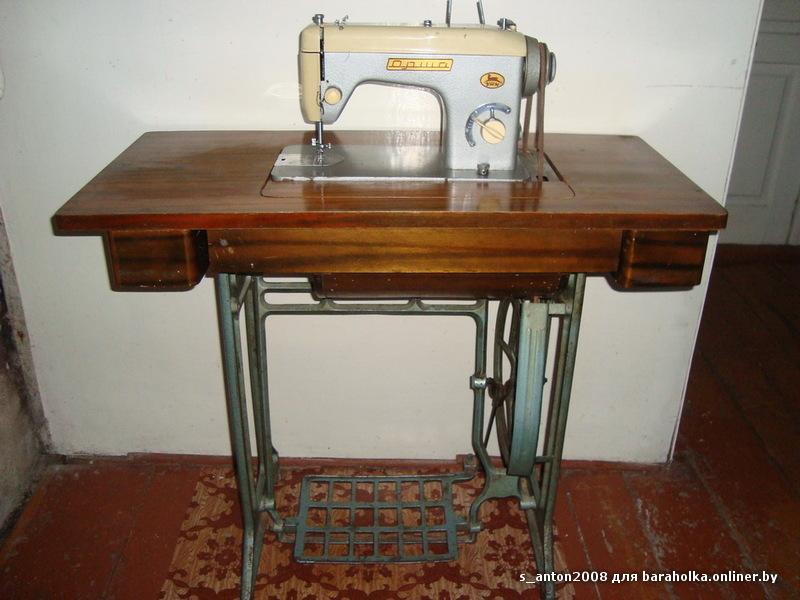 Фото: 2 промышленная швейная машинка