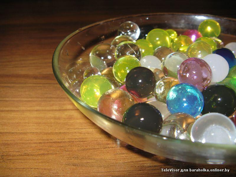 Шарики которые растут в воде в домашних условиях - Stroy-lesa11.ru