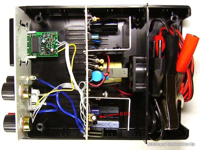 автомобильное зарядное устройство кулон 715d - Лучшие схемы и описания для всех.
