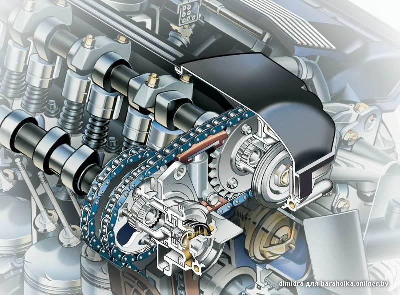 Место нанесения номеров двигателя bmw, применяемость на разных кузовах