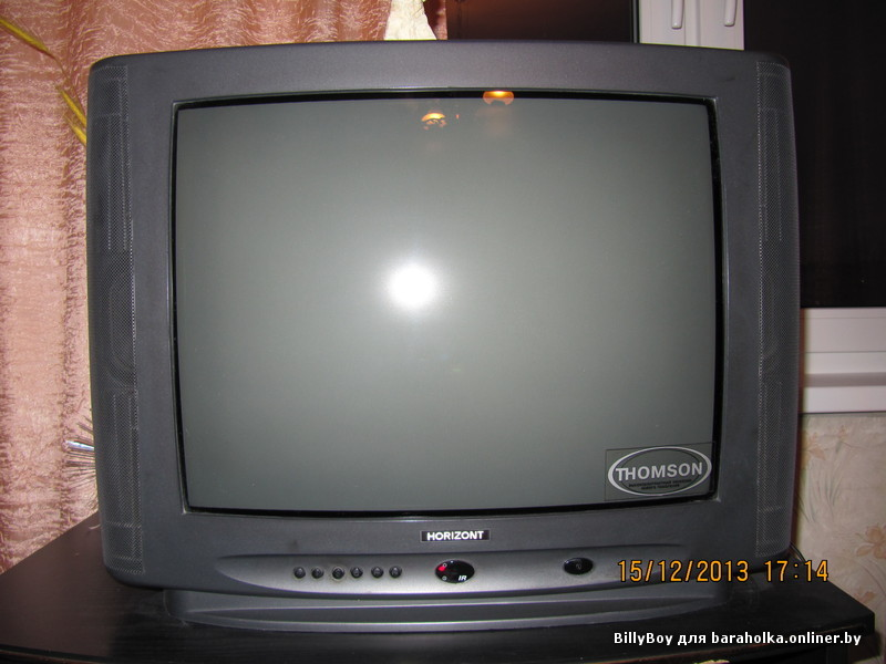 Телевизор Горизонт 54CTV-670 с