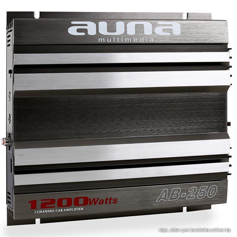 Auna AB-250 2-канальный