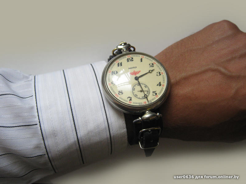Как переделать часы