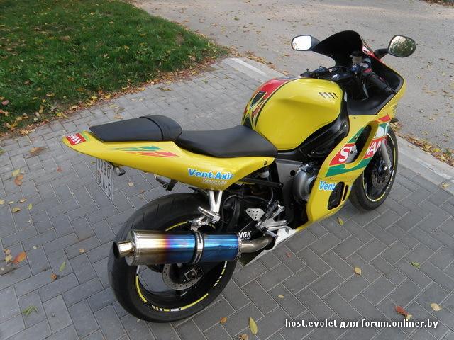 Мотоцикл минск внешний тюнинг