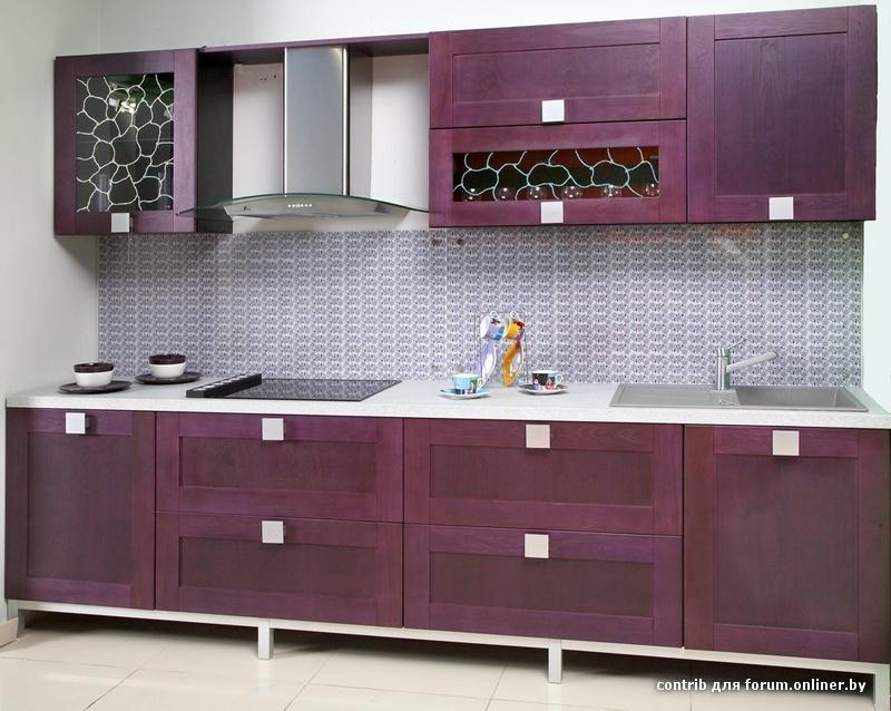 В стиле модерн кухни giulia novars фото