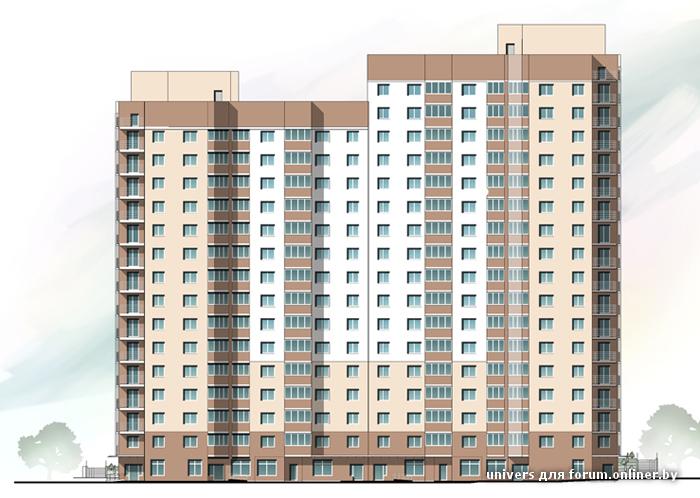 Серия панельных домов левенцовка