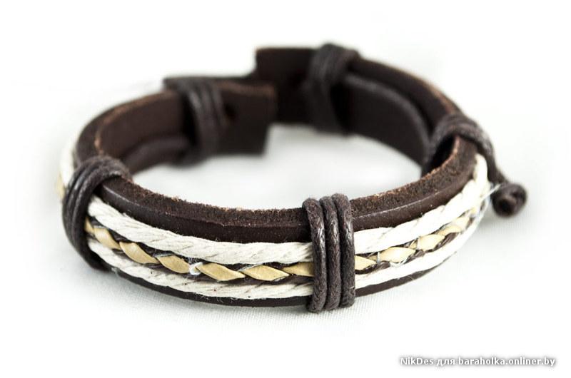 Превью браслеты кожаные мужские браслеты. браслеты кожаные мужские браслеты