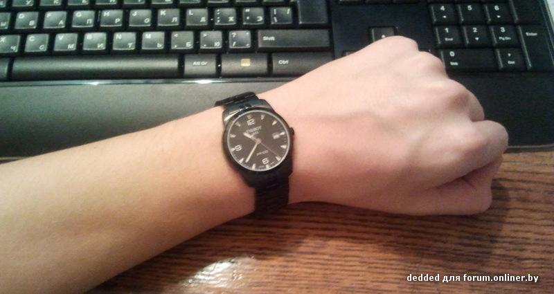 Часы на руку мода сегодня