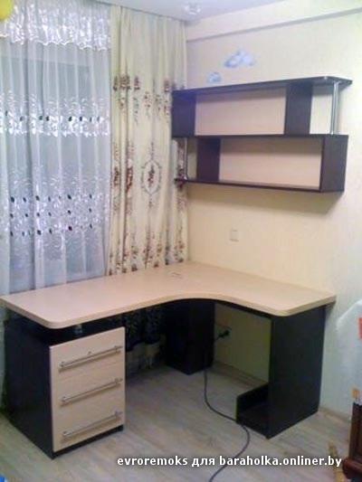 Архив: компьютерные столы и другая мебель на заказ ! - мебел.