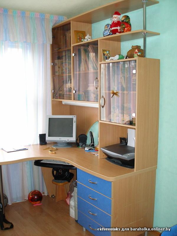 Компьютерные столы в гомеле и области на заказ.