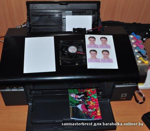 Как печатать 10 на 15