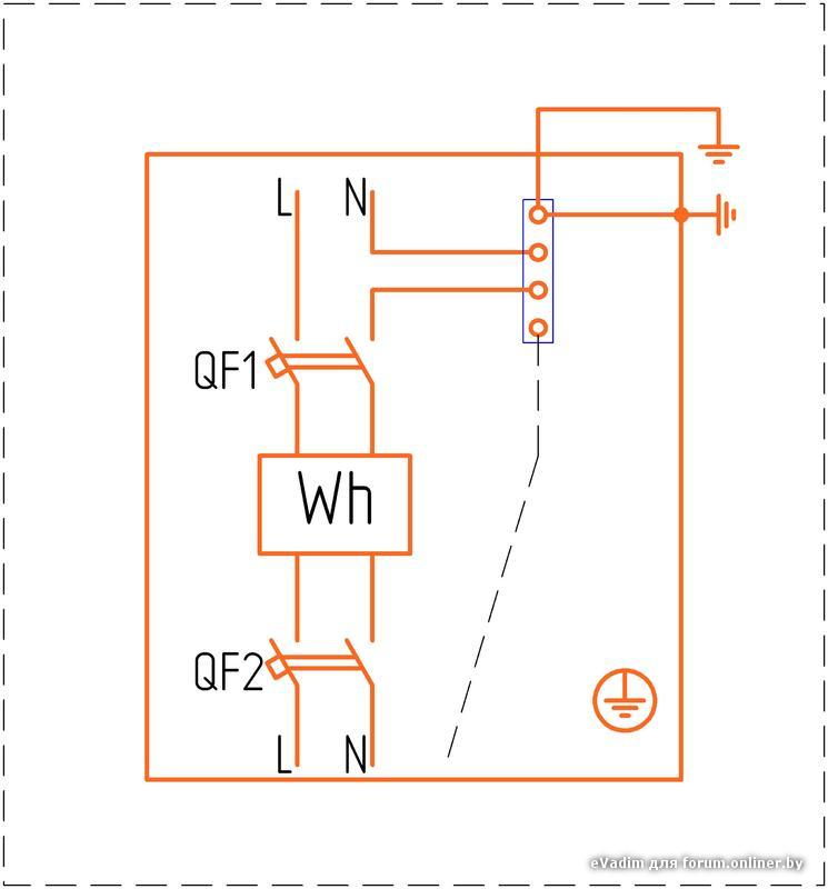 Инструкция исполнительной документации электромонтажных работ