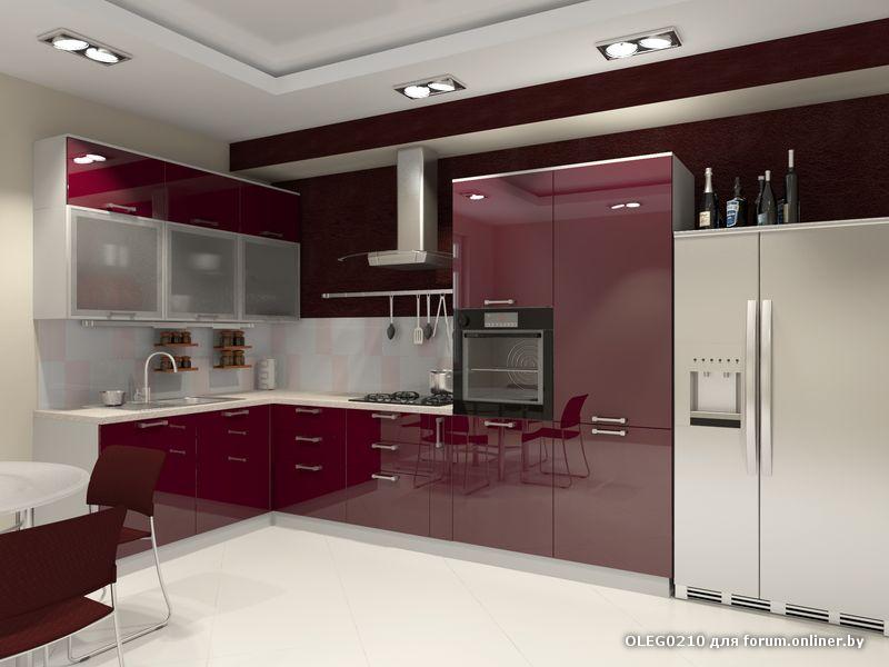 Летние кухни дизайн