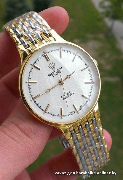 Швейцарские часы Ролекс Rolex: описание, отзывы
