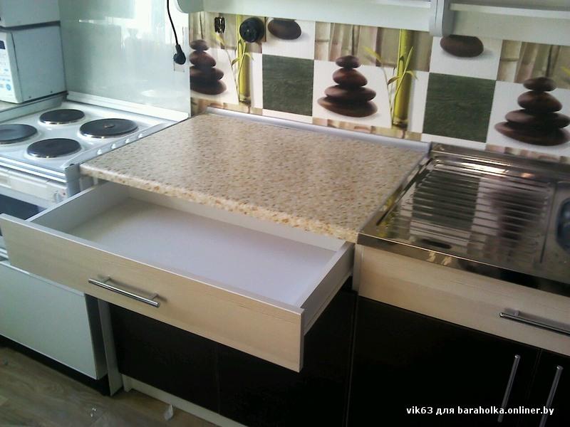 Кухня елена фото
