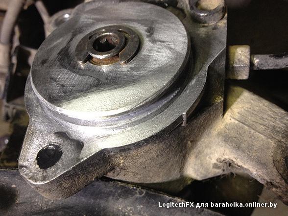 заклинил задний суппорт ручника на audi a8 возможно отремонтировать или надо менять