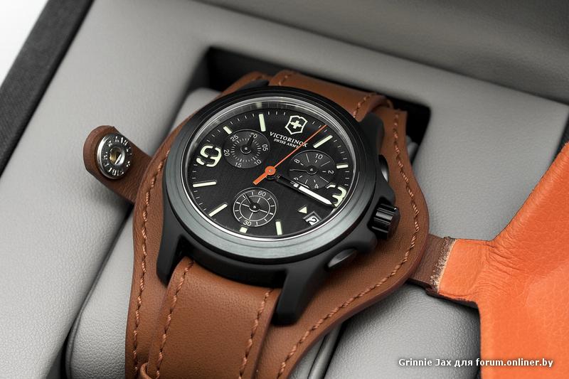 синтетических тканей часы swiss army оригинал хотели иметь особый