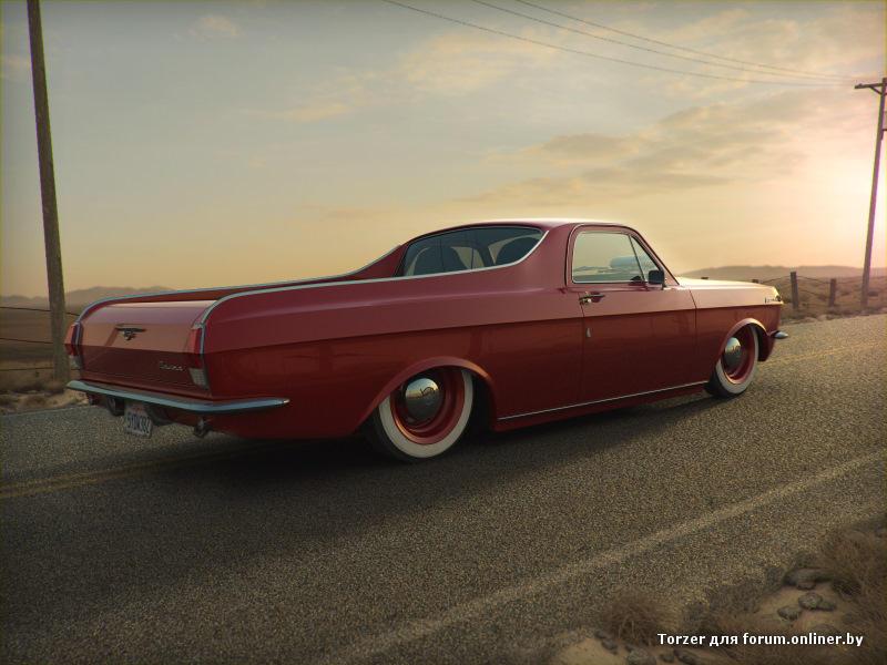 Re: Отечественные автомобили.  Интересны…