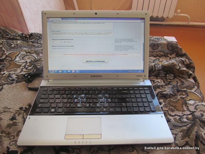 Драйвера На Самсунг Rv515 Для Windows 7