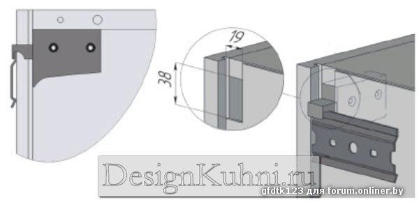 Укладка плитки на колонне