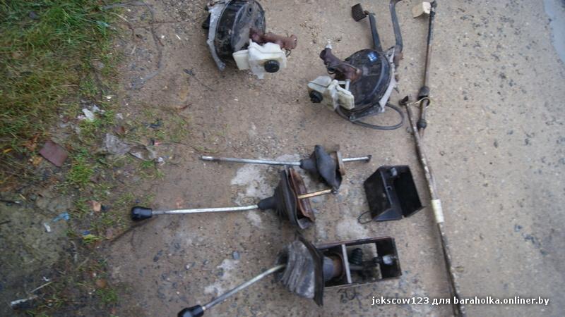 кулиса коробки передач фольксваген т2 фото