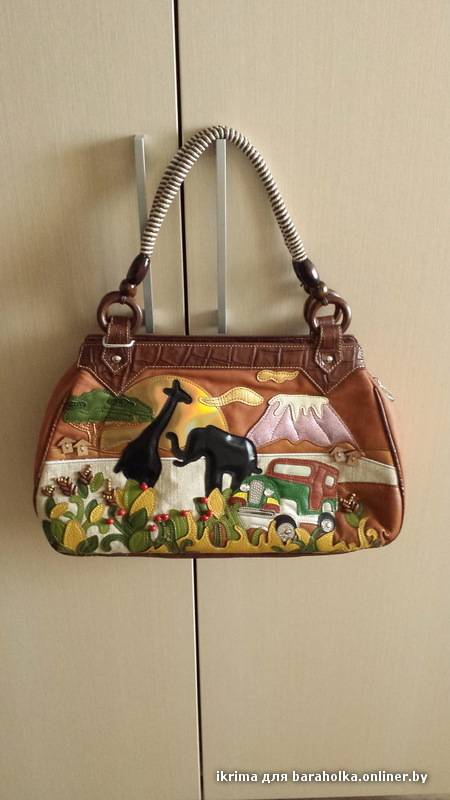 Braccialini сумки женские купить в интернет магазине