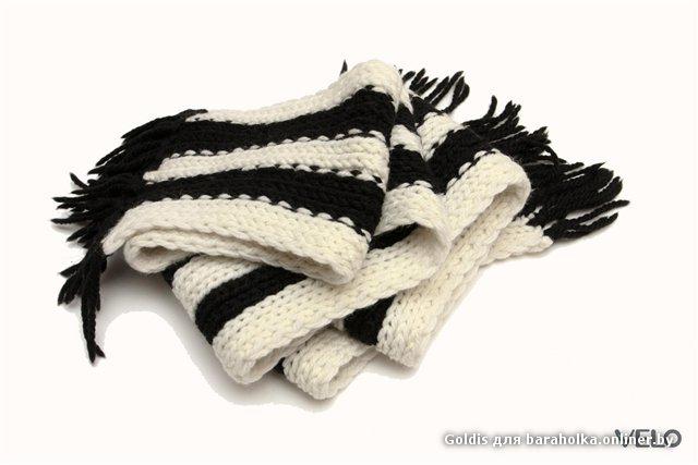 как связать мужской шарф спицами начинающим. шарфы вязанные спицами