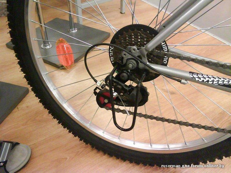 Велосипед петух своими руками 73
