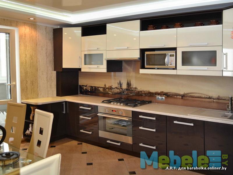Кухни шоколадного цвета дизайн