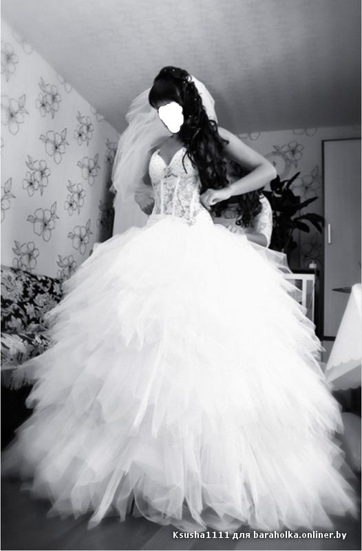 красивые платья размер