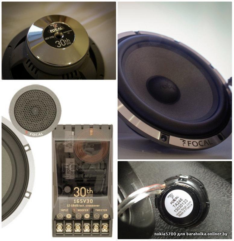 Виброизоляция акустических систем
